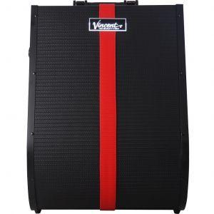 Vincent Hard Shell Backpack - Classic Black #VT10404