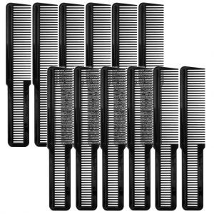 Wahl Large Clipper Styling Comb Black - 8