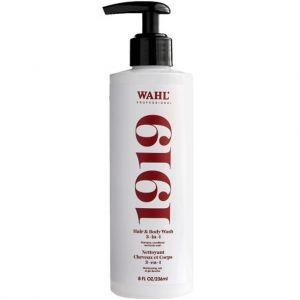 Wahl Professional 1919 Hair & Body Wash 8 oz #805646