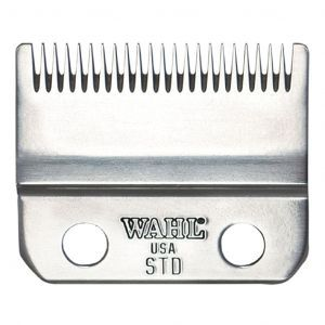 Wahl Stagger-Tooth Blending Clipper Blade For 5 Star Cordless Magic Clip #2161
