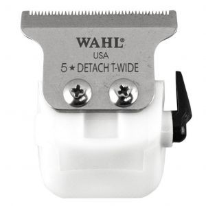 Wahl Detach T-Wide Snap-On Trimmer Blade For 5 Star Cordless Detailer, Sterling Cordless Definitions #2227