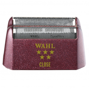 Wahl 5 Star Shaver / Shaper Replacement Foil - Silver Foil - Close #7031-300