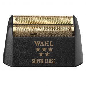 Wahl 5 Star Finale Replacement Foil - Gold Foil - Super Close #7043-100