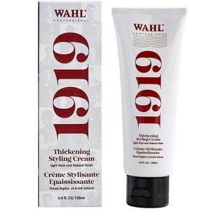 Wahl Professional 1919 Thickening Styling Cream 3.4 oz #805643