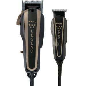 Wahl 5 Star Barber Combo - 5 Star Legend and Hero #8180