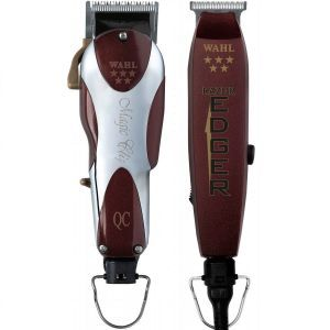 Wahl 5 Star Unicord Combo Reduce Cord Clutter Clipper / Trimmer #8242