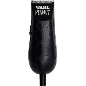 Wahl Black Peanut Clipper / Trimmer #8655-200