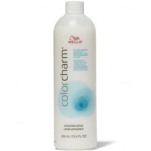 Wella Color Charm Demi Activating Lotion 15.4 oz