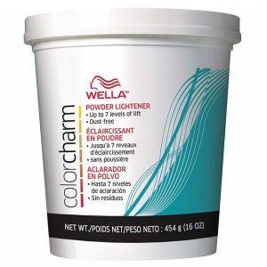 Wella Color Charm Powder Lightener 16 oz
