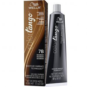 Wella Color Tango Permanent Masque Haircolor 2 oz