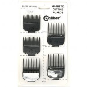 Caliber 5 Pack Magnetic Cutting Guards