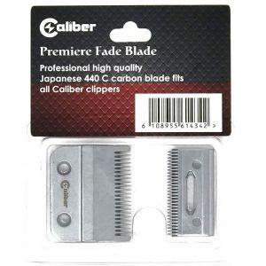 Caliber Premiere Fade Blade fit 357 Magnum, 44 Magnum, 45 ACP