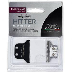 Gamma+ Absolute Hitter Replacement DLC Blade - Shallow Blade #GPAHRBS