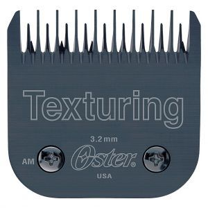 Oster Detachable Texturing Blade Fits Titan, Turbo 77, Primo, Octane Clippers #76918-906