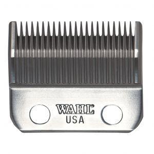 Wahl Standard 1mm-3mm Clipper Blade For Cordless Senior, Super Taper, Super Taper II, Icon, Sterling 9 #1006