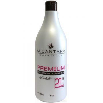Alcantara Premium Activating Cream 20 Volume 6% 35 oz