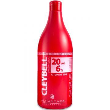 Alcantara Cleybell OxidAnte en Crema 20 Volume 6% 33.8 oz