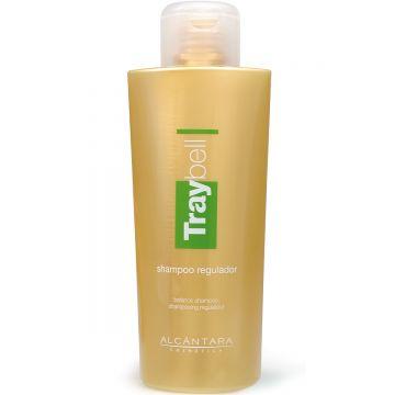 Alcantara Traybell Regulador Balance Shampoo 10.5 oz