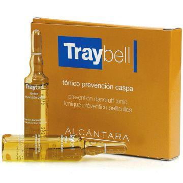 Alcantara Traybell Prevention Dandruff Tonic Amples 0.3 oz - 6 Vials