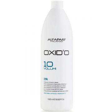 Alfaparf OXID'O Stabilized Peroxide Cream 10 Volume 33.82 oz