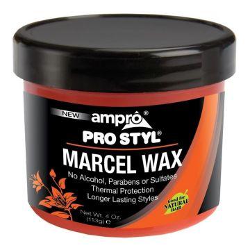 Ampro Pro Styl Marcel Wax 4 oz