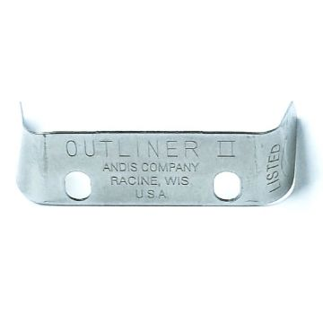 Andis Part Replacement Guard Fits Outliner II Trimmer #04203