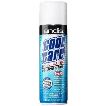 Andis Cool Care Plus Spray For Clipper Blades 15.5 oz #12750