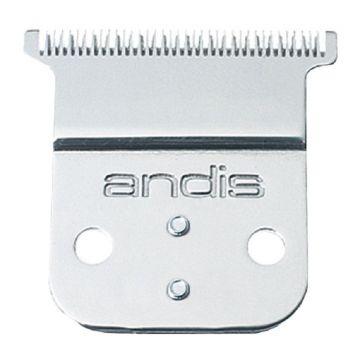 Andis SlimLine Pro Li Stainless Steel Replacement Blade Fits Model D-7, D-8, SlimLine Pro, SlimLine Pro Li #32225