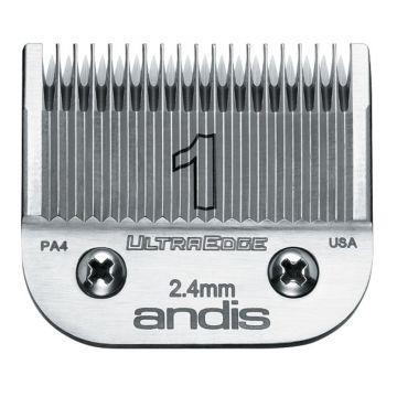 Andis UltraEdge Detachable Blade Size 1 #64070