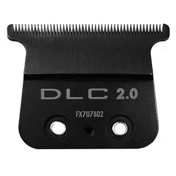 BaByliss Pro DLC Deep Tooth Replacement T-Blade Fits FX787 & FX726 Models #FX707BD2