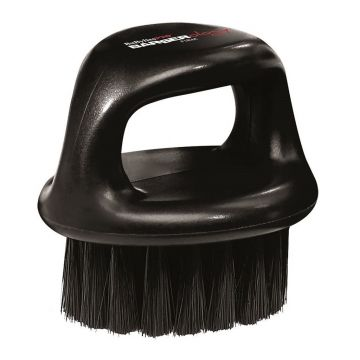 Babyliss Pro BARBERology Fade Clean Brush - Black, Red, White #BBCKT11