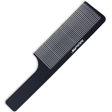 """Babyliss Pro BARBERology Clipper Comb 9"""" - Black, Red, White #BBCKT6"""