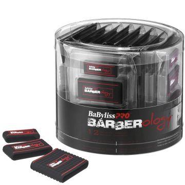 BaByliss Pro BARBERology Clipper Grip - 3 Units #BBCKT8 - 12 Pack Bucket