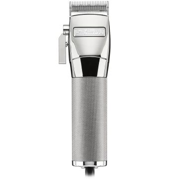 BaByliss Pro STEELFX Supercharged Pivot Motor Clipper #FXF880