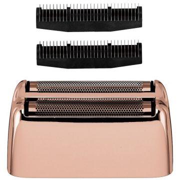 BaByliss Pro FOILFX02 Rose Gold Replacement Foil & Cutter #FXRF2RG