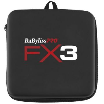 BaByliss Pro FX3 Professional Carrying Case #FXX3CASE2
