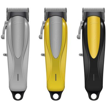 Caliber 357 Magnum Cordless Lithium Ion Clipper with 3 Color Lid - Third Generation