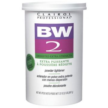 Clairol Bw2 Dedusted Extra Strength 32 oz