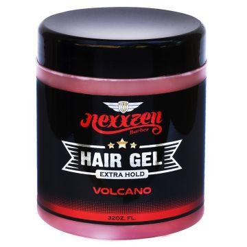 Nexxzen Hair Gel Extra Hold - Volcano 32 oz #NZG032-VO