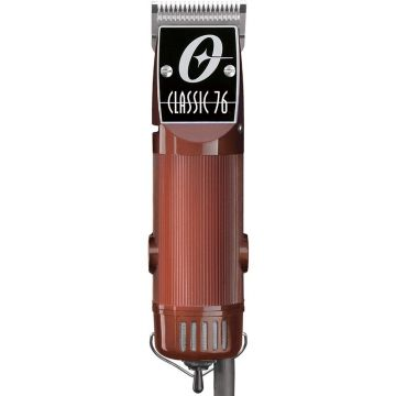 Oster Classic 76 Universal Motor Clipper with Detachable #000 & #1 Blades #76076-010