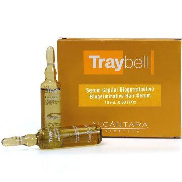 Alcantara Traybell Hair Loss Prevention Tonic Amples 0.3 oz - 6 Vials