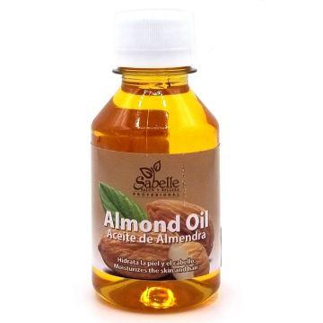 Sabelle Almond Oil 4 oz