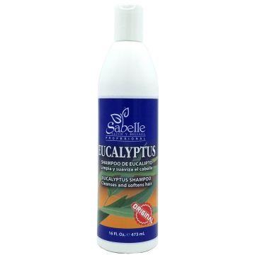 Sabelle Eucalyptus Shampoo 16 oz