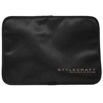 Stylecraft Heat Resistant Travel Mat & Pouch #SCHRP1