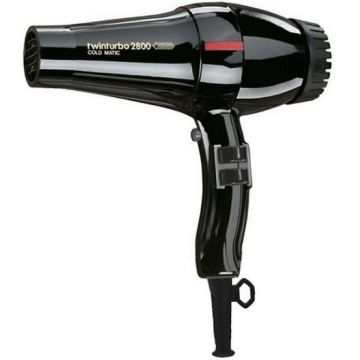 Turbo Power TwinTurbo 2800 Cold Matic Hair Dryer #314A