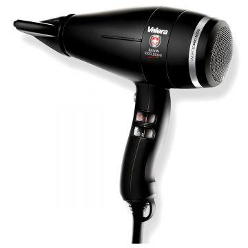 Valera Unlimited Pro 5000 Hairdryer - Soft Black #UP 5.0 RC