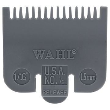 Wahl Color-Coded Clipper Guide #1/2 #3137-101