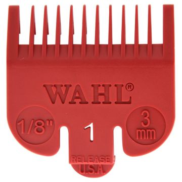 Wahl Color-Coded Clipper Guide #1 #3114-603