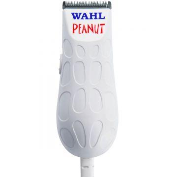 Wahl White Peanut Clipper / Trimmer - White #8655