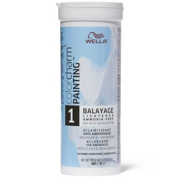 Wella Color Charm Painting Balayage Lightener 14 oz